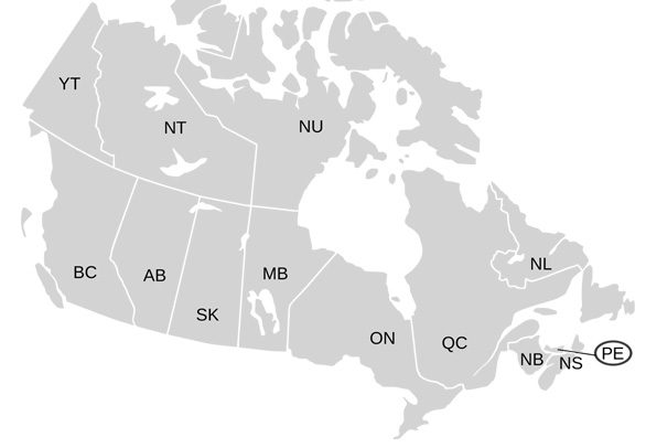 IRCC Offices & Case Processing Centres in Canada