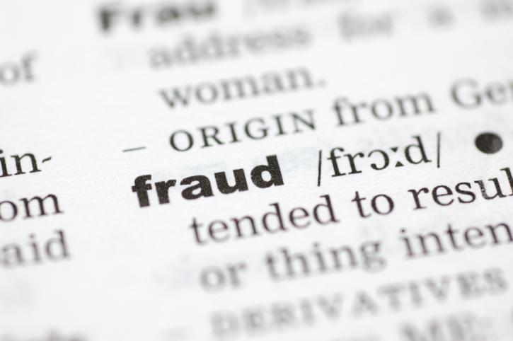 Permanent Resident Card Fraud