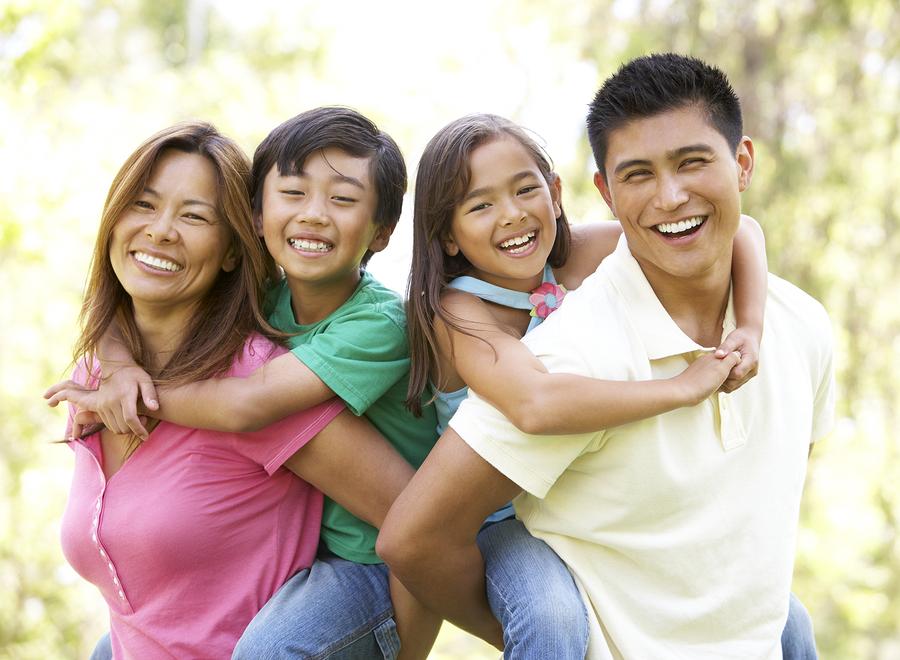 Sponsored Family Members