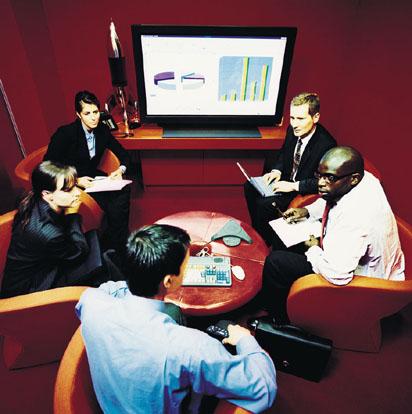 Entreprenurial investors