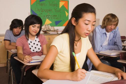 Student Permits